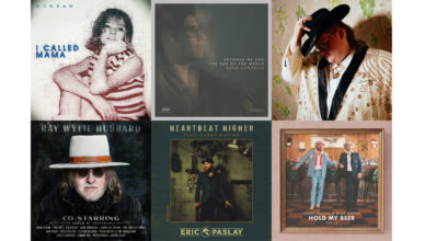New Country Music 08/05/2020