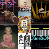 Top New Country Music Releases – 29/05/2020