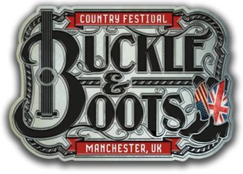 Post Corona Festival Round Table Buckle And Boots