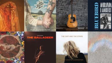 Nrew Country Music 12/06/2020