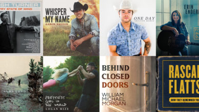 New Country Music 19/06/2020