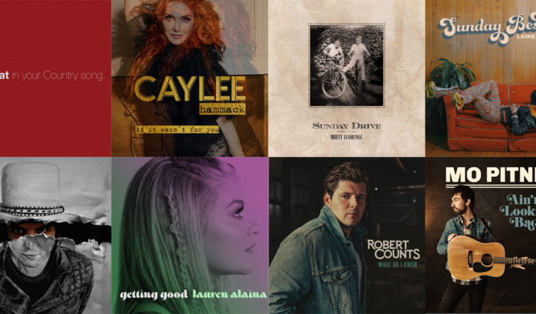New Country Music 26/06/2020