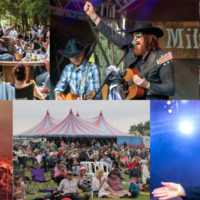 UK Music Festival Round Table – Country Music Organisers Tell Us What's Next in a Post-Corona World