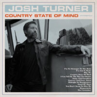 "Album Review – Josh Turner – ""Country State Of Mind"""