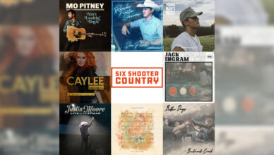 New Country Music 14/08/2020