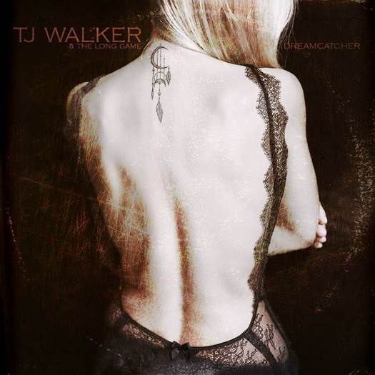 TJ Walker Dreamcatcher