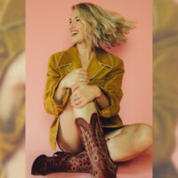 "Ashley Campbell Interview – ""She might hear my album and be like, ""Oh man, I really missed out on that."" """