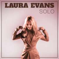Laura Evans New Single Release SOLO