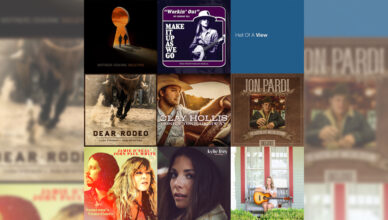 New Country Music 02/10/2020