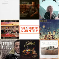 Top New Country Music Releases – 23/10/2020
