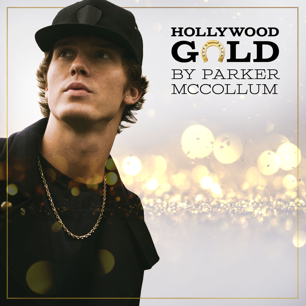 Parker McCollum - Hollywood Gold