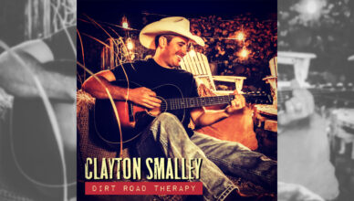 Clayton Smalley Dirt Road Therapy Review