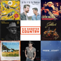 Top New Country Music Releases – 20/11/2020