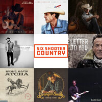 Top New Country Music Releases – 27/11/2020