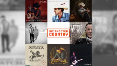 New Country Music 27/11/2020