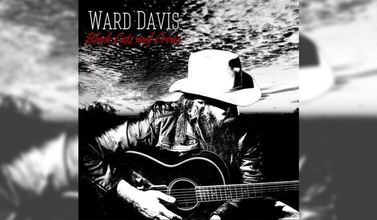 Ward Davis Black Cats & Crows