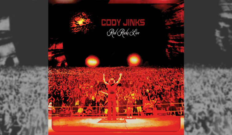 Cody Jinks Live At Red Rocks Review