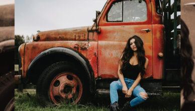 Jessica Lynn Getaway Car
