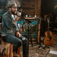 "Drake White Interview – ""For me and my fans…well, we have built an escape"""