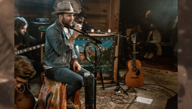 Drake White Interview Feb 2021