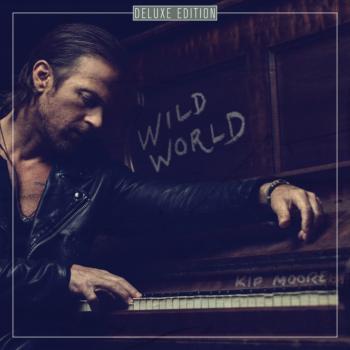 Kip Moore Wild World Deluxe