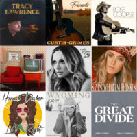 Top New Country Music Releases – February 2021