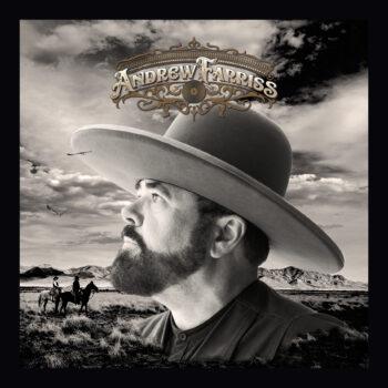 Andrew Farris Album Cover