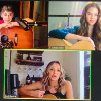 Big Machine Virtual Showcase – A Triple Talented Evening of Music and Laughter