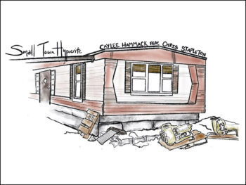 Caylee Hammack Chris Stapleton Small Town Hypocrite