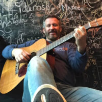 John Griffin Interview: We get to know the songwriter behind hits for Chris Lane… and several ringtones?