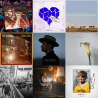 Top New Country Music Releases – April 2021