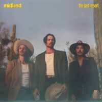 Midland – The Last Resort EP Review