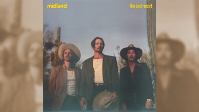 Midland The Last Resort EP Review
