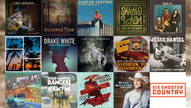 New Country Music June 2021