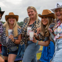 Tennessee Fields 2021: More Pics From The Essex Country Music Festival