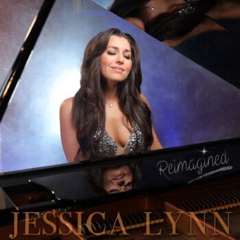 Jessica Lynn Reimagined EP Cover