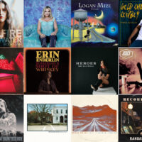 Top New Country Music Releases – July 2021