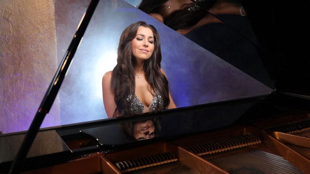 Jessica Lynn Reimagined Piano