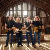 """""""That's A Fact Jack!"""" – Kentucky Headhunters Release New Album's Title Track"""